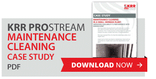 Download Maintenance Cleaning Case Study